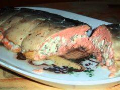Как быстро и вкусно приготовить горбушу — самые вкусные рецепты приготовления фото