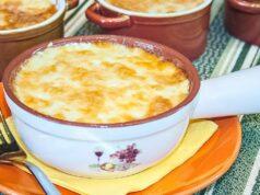 Жульен с грибами и курицей — 5 вкусных и быстрых рецетов как приготовить в домашних условиях фото