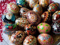 Как красить яйца на Пасху 2019 своими руками — 20 лучших способов фото