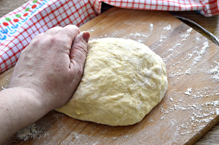 Как приготовить вкусное пельменное тесто фото