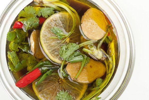Как приготовить вкусный шашлык с использованием оливкового масла фото
