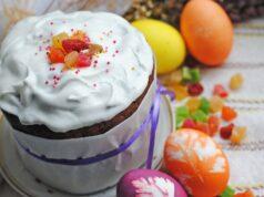Как приготовить глазурь для пасхальных куличей — 8 лучших пошаговых рецептов фото