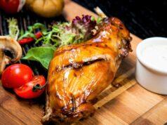 Как приготовить зайца, чтобы мясо было мягким и сочным 7 рецептов фото