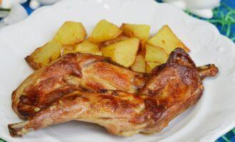 Как приготовить кролика чтобы мясо было мягким и сочным — 18 вкусных и полезных рецептов фото