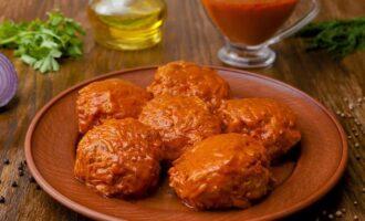 Голубцы ленивые 5 самых вкусных пошаговых рецептов с фото
