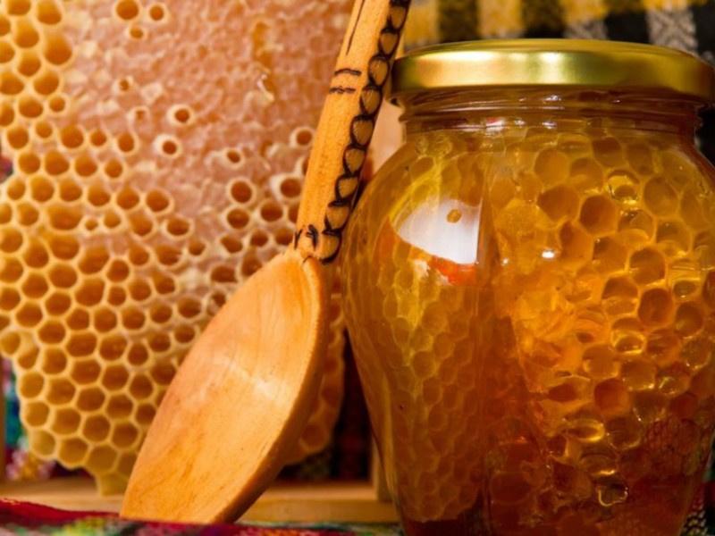 Как определить натуральный башкирский мед фото