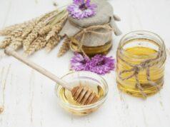 Эспарцетовый мед полезные свойства и применение фото