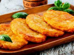 Драники картофельные — быстрые и вкусные рецепты драников из картофеля фото