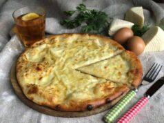 Как приготовить хачапури в домашних условиях — 8 простых и вкусных рецептов фото