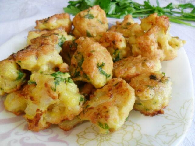 Как приготовить цветную капусту вкусно и полезно в кляре, духовке, и на сковороде фото