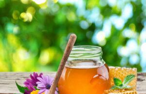 Можно ли заливать мед кипятком и нагревать фото