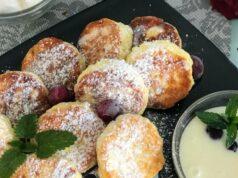 Сырники из творога на сковороде — 7 вкусных рецептов пышных творожных сырников фото