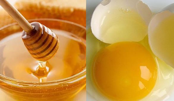Лечение глаз медом и яйцом фото