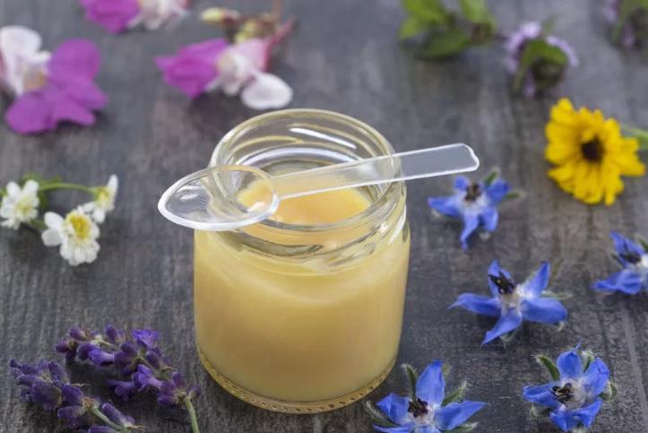 Мёд кандык. Противопоказания к применению фото