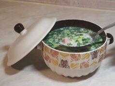Окрошка на сыворотке — 6 проверенных рецептов вкусной окрошки фото
