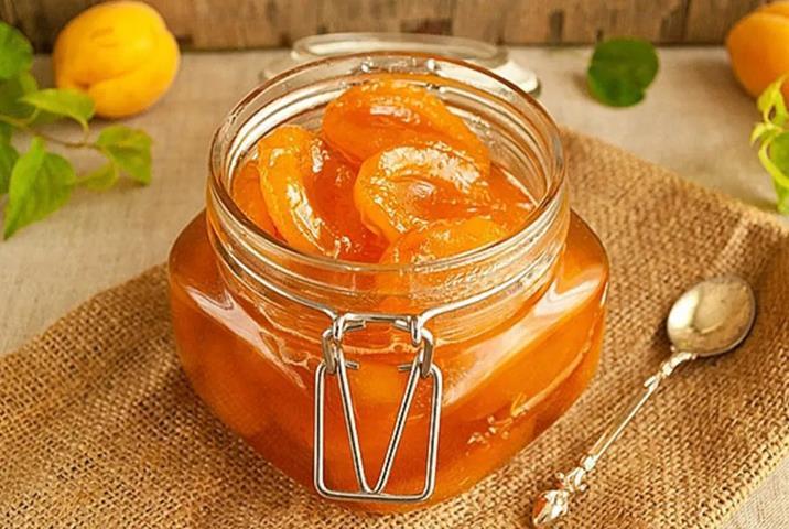 Варенье из абрикосов без косточек королевские рецепты вкусного абрикосового варенья на зиму фото