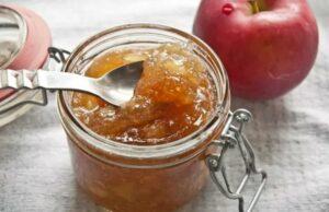 Варенье из яблок дольками на зиму. Простой и быстрый рецепт яблочного варенья в домашних условиях фото