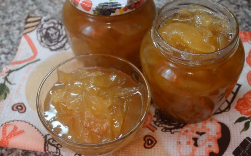 Варенье из груши дольками на зиму — вкусные рецепты пальчики оближешь