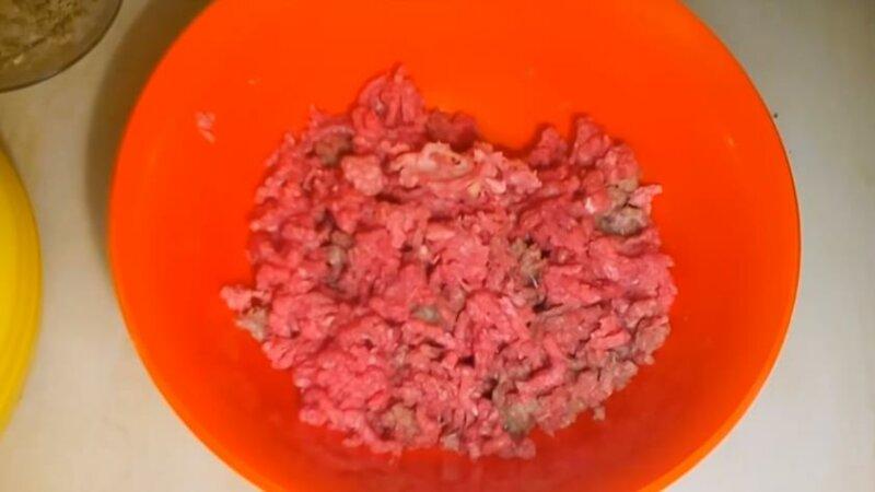 картофельная запеканка с мясом в духовке рецепты фото