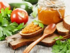 Кабачковая икра на зиму — рецепты самой вкусной икры из кабачков пальчики оближешь!