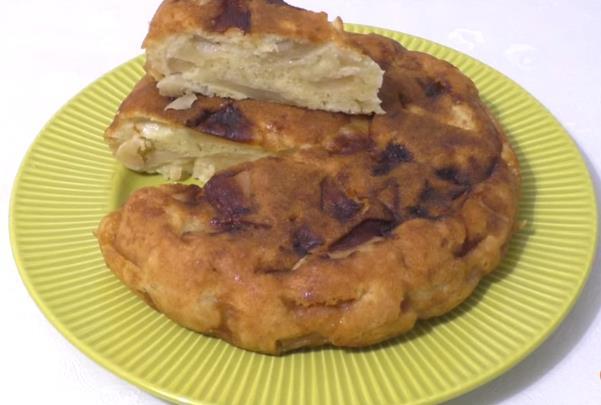 Как приготовить вкусную и пышную шарлотку с яблоками в мультиварке — готовим пошагово