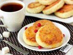 Сырники из творога с манкой — 5 рецептов пышных сырников как в садике