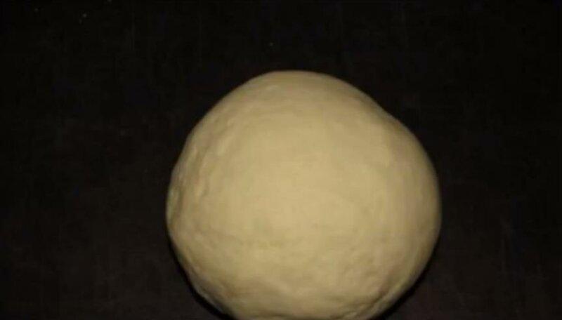 Вкусный рецепт дрожжевого теста на беляши на молоке