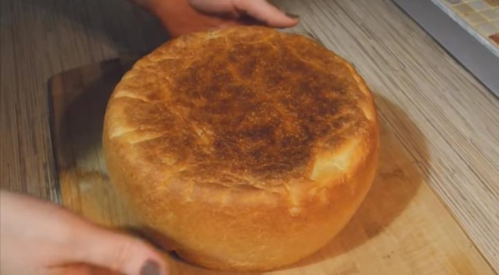 Простой и вкусный рецепт хлеба в мультиварке Редмонд с дрожжами