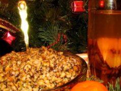 Рождественская кутья — 7 новых и простых рецептов на Рождество 2020