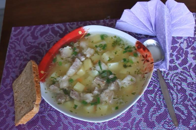 Суп из говядины — простые рецепты на каждый день