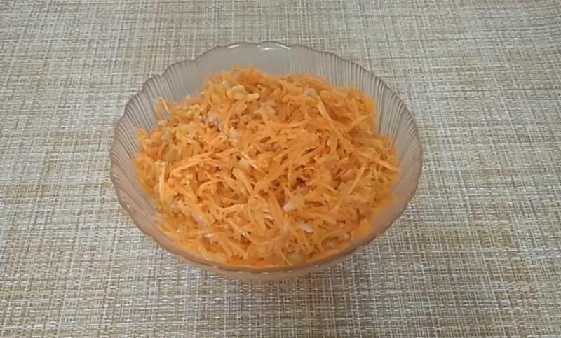 Морковь по-корейски без уксуса — быстрый рецепт
