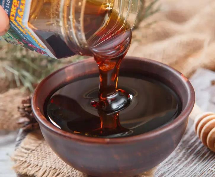 Какой таежный мед на вкус и цвет