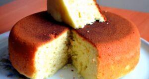 Манник на сметане в духовке — рецепты очень вкусного, воздушного и рассыпчатого манника