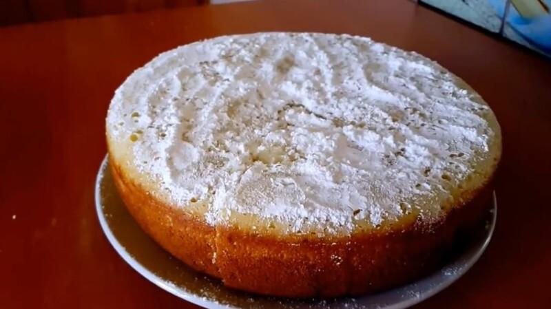 Манник на сметане в мультиварке — пошаговый рецепт вкусного десерта на скорую руку