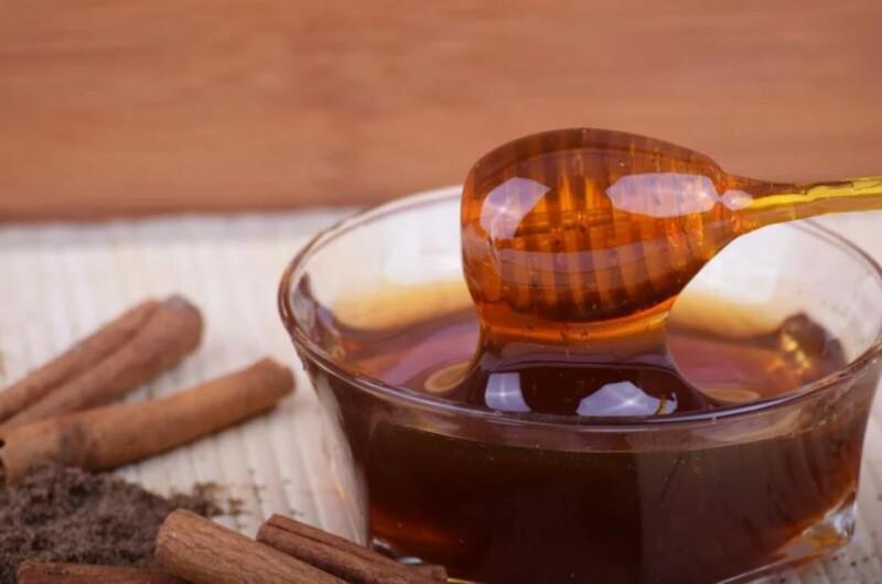 Полезные свойства меда из тайги