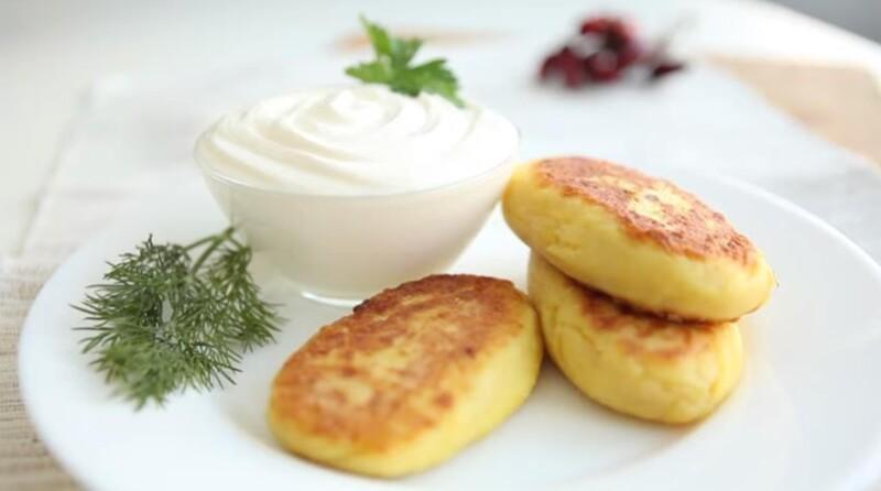 Лучший рецепт картофельных зраз с овощами