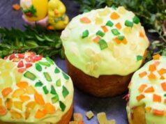 Творожный пасхальный кулич — самые лучшие и вкусные рецепты на Пасху 2020