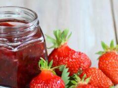 Варенье из клубники с целыми ягодами на зиму (густое и прозрачное) — 10 рецептов классического клубничного варенья