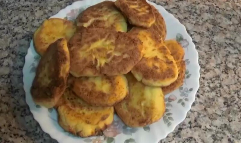 Как приготовить сырники быстро и вкусно из творога с манкой