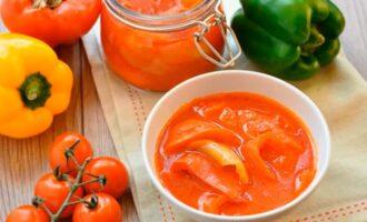 Лечо из перца и помидоров на зиму — простые рецепты классического лечо по-домашнему «пальчики оближешь»