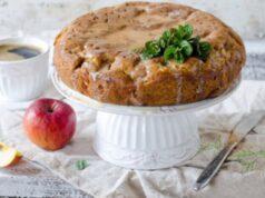 Яблочный пирог в духовке — самый вкусный и простой рецепт пирога с яблоками