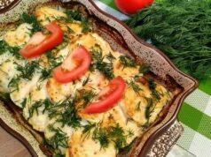 Запеканка из кабачков в духовке — 14 простых и вкусных рецептов кабачковой запеканки