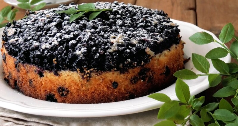 Пирог с вареньем на скорую руку — 14 быстрых и простых рецептов в духовке