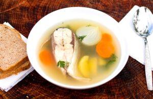 Рыбный суп — 10 самых лучших и вкусных рецептов приготовления супа из рыбы