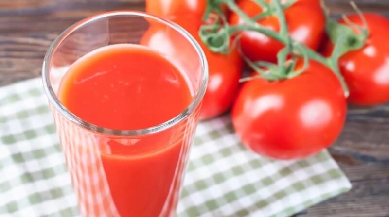 Томатный сок на зиму в домашних условиях — 10 простых рецептов очень вкусного сока