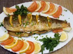 Запеченная горбуша в духовке — 14 простых рецептов, чтобы она была сочная и нежная
