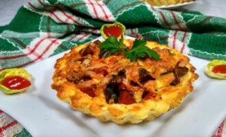 Тарталетки с начинкой — самые простые и вкусные рецепты на праздничный стол