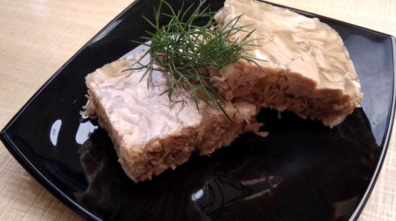 Холодец из говядины — 13 вкусных рецептов приготовления прозрачного холодца