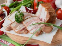 Сало в рассоле — 12 самых вкусных рецептов чтобы было мягким и таяло во рту
