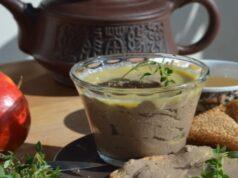 Паштет из куриной печени — 13 рецептов печеночного паштета в домашних условиях